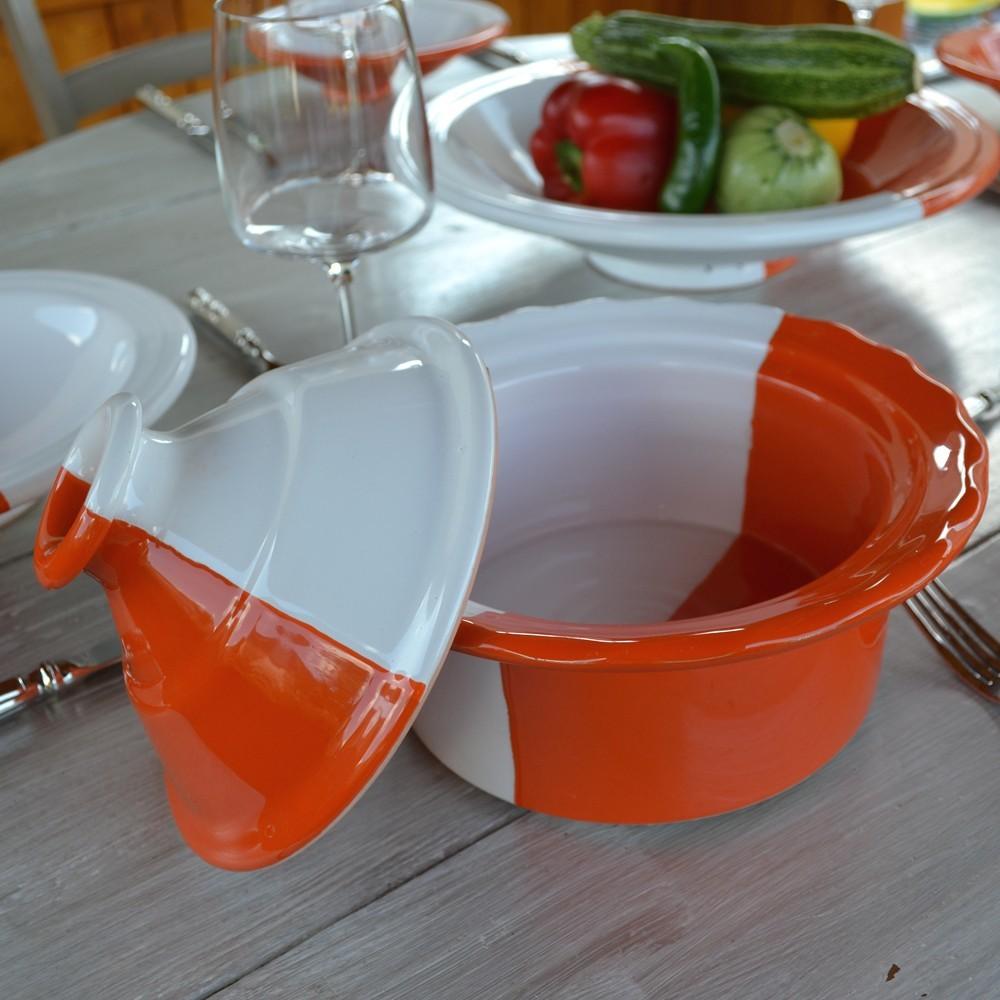 Assiette et Couverts - Art de la table - Cuisine Art de la table GiFi