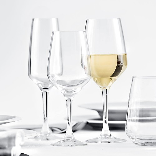 Lot de 12 verres à vin Mencia 25 cL