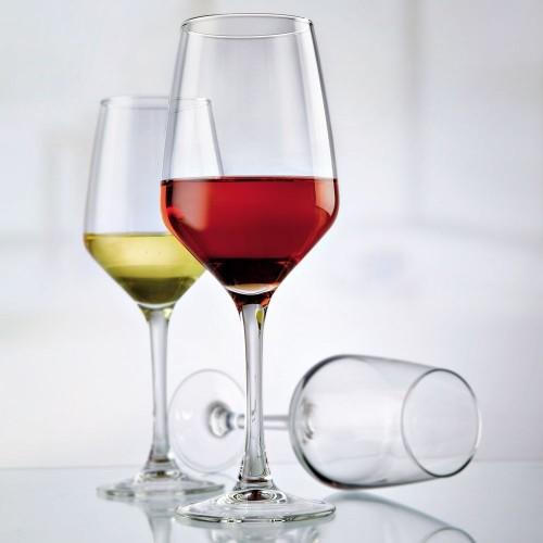 Lot de 6 verres à vin Mencia 31 cL