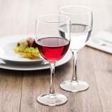 Lot de 12 verres à vin Merlot 23 cL