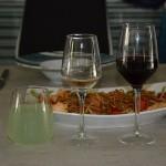 Lot de 6 verres à vin Mencia 44 cL