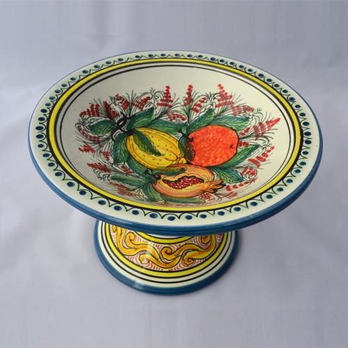 Coupe à fruit Kairouan - D 25 cm