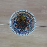 Service de table Bakir turquoise - 6 pers