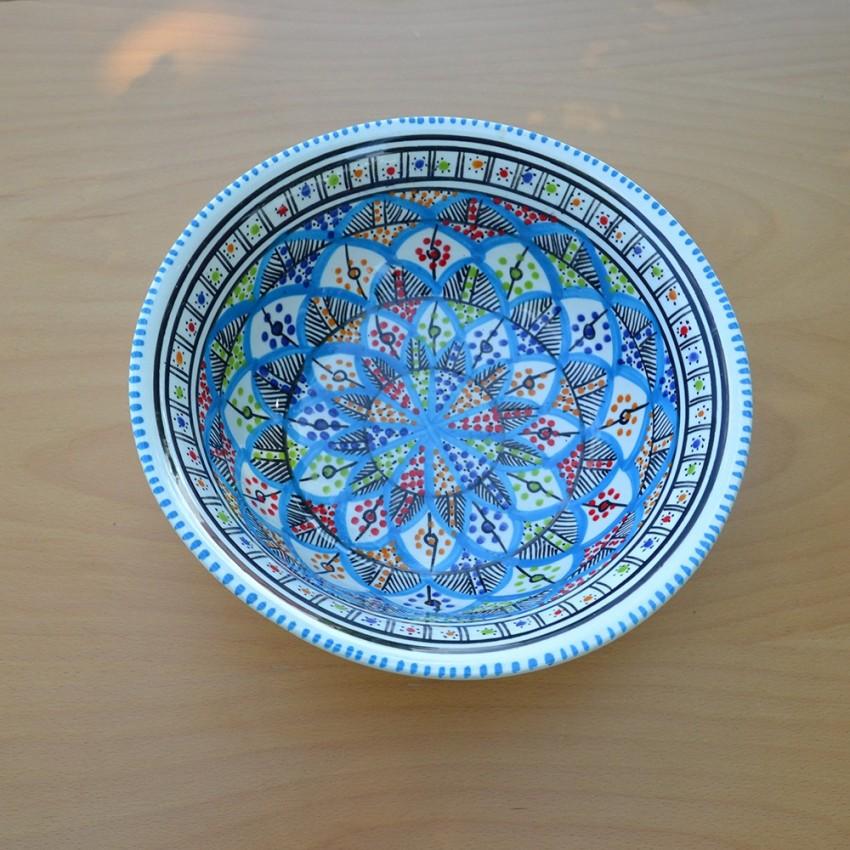 Saladier Bakir Royal - D 20 cm