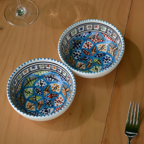 Service à salade de fruits Jileni Royal - 12 pers
