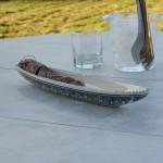 Plat baguette Bakir Royal L 38 cm