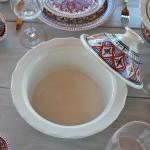 Cocotte Querouana Bakir rouge - Diam 25