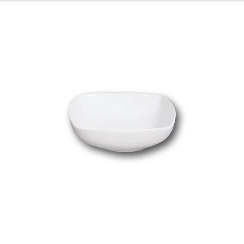 Bol porcelaine blanche - D 14 cm - Tokio