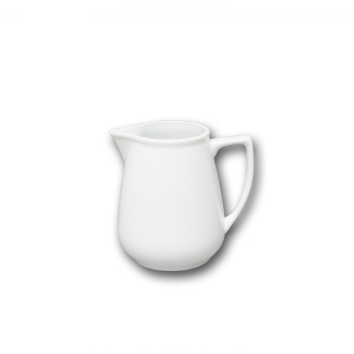 Cruche porcelaine blanche - Roma