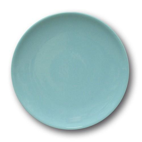 Assiette à entrée et à dessert Bleue - D 21 cm - Siviglia