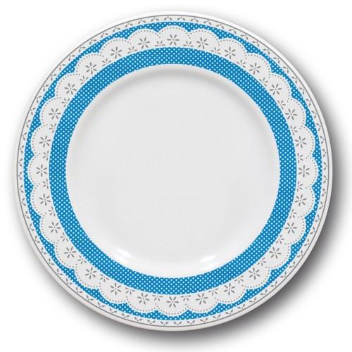 Service de table Sienna 19 pièces